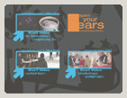 Betreuung Videoworkshops und Videodokumentation open your ears