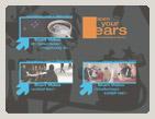 Betreuung Videoworkshops und Videodokumentation open your ears